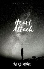 Heart Attack [CHANBAEK, BxB] by Absyeheet_