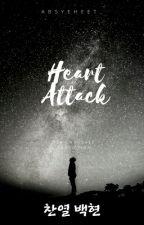 Heart Attack [CHANBAEK, BxB] by Absyeheet_