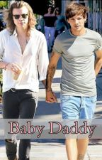 Baby Daddy - Larry Stylinson by DeanCampbellSPN