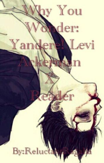 Yandere Levi X Reader X Eren Quotev
