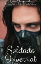 Soldado Invernal - 9° Temporada by SkyLiih