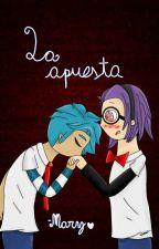La apuesta (LENTAS ACTUALIZACIONES) ~BxB~ by Mary3187