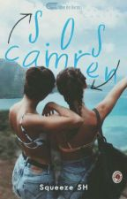 S.O.S Camren by SqueezeFifthH