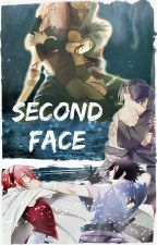 SECOND FACE.  by GaBiiSix