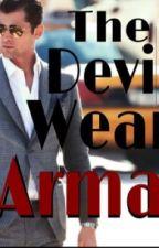 The Devil Wears Armani (ON HOLD) by MahaJaved9