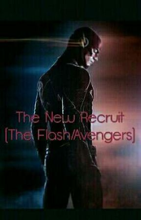 The New Recruit (The Flash/Avengers) Watty's 2017 by typo100