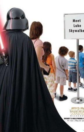 Star Wars Jokes by _Darkstalker_