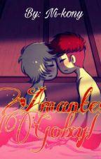 ~Amantes~  Golxy   TERMINADA by Ni-kony