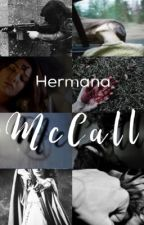 Hermana McCall by Yvaine_Winchester