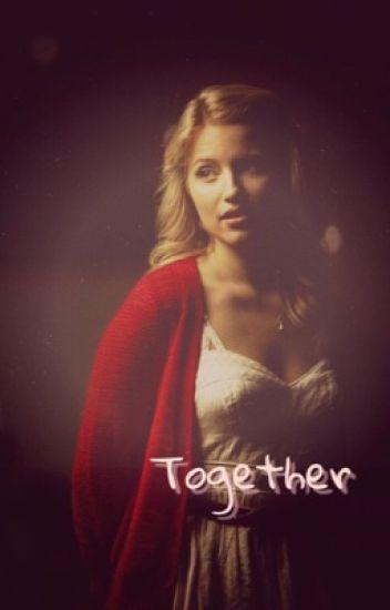 Together - Jasper Hale FF