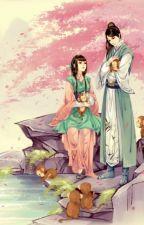 Nữ quan vận sự - Tiểu Nhục Tống by Poisonic