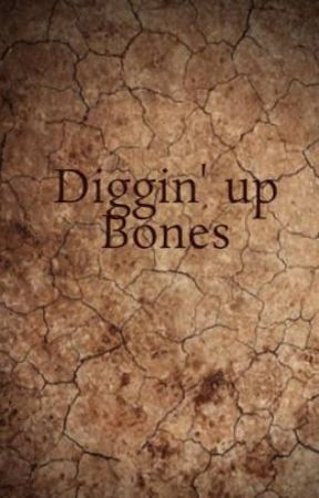 Diggin' up Bones by Mozayick