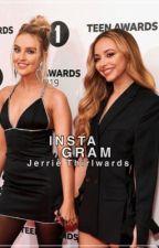 Instagram; Jerrie Thirlwards by goddessedwards