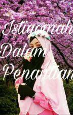 Istiqomah Dalam Penantian by devimutiarani28