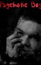 Psychotic Boy by DerangedJerome
