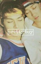 Pretty Boy; Junhao by gochii_