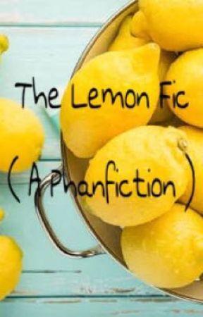 The Lemon Fic | Phan by pineapplester