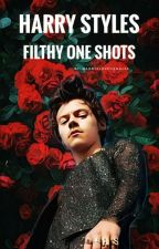 Harry Styles (Filthy One Shots) by harryslovehandles_