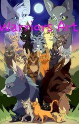 The Best Warriors Artists by ruddergrl