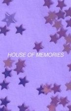 |4| house of memories | t. joseph  by after-laughter
