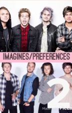 1D + 5SOS Preference/Imagines from Tumblr 2 by ashtronomy