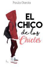 El Chico De Los Chicles  by MeEncantaLaNutella
