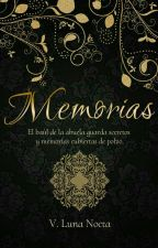 Memorias by LunyaPetricor