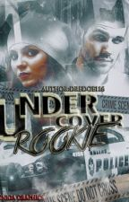 Undercover Rookie  by Dredge116