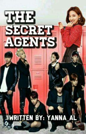 The Secret Agents by Yanna_al