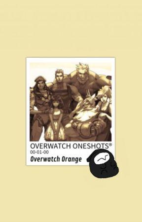 overwatch oneshots® by euphoriaatrash