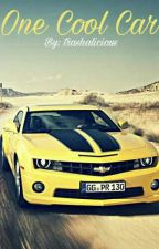 One Cool Car (Bumblebee x Reader) by laaanii