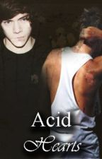 Acid Hearts (Narry Storan Fan Fiction) by RUMineAM