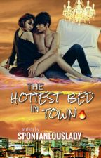THE HOTTEST BED IN TOWN 1 AND 2(to be published) #Wattys2016 by Neri_Joy_Jayson