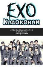 EXO Kalokohan by HaChuMe