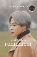 REMEMBER [FF JIMIN BTS] by mycuterabbit97