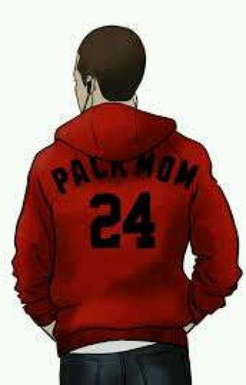 Pack Mom Stiles - Moony🐾 - Wattpad
