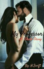 My Professor  by HSwift13