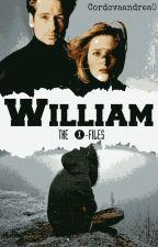 The X-Files: William by AndreaCordova0