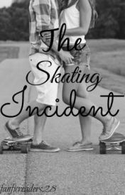 The Skating Incident (5 Seconds of Summer) by fanficreaders28