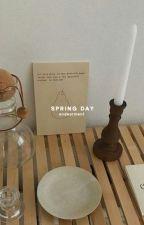 SPRING DAY | KNJ x PJM by endearment