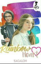 Rainbow Heart❌IDR by sagaloh