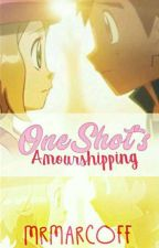 One Shot's: Amourshipping by MrMarcoFF
