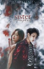 Sister Complex 18+ [SU] by 143yoongi-