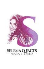 Selena Quintanilla by Ortiz-Novels
