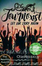 Journoxist [EDITING] by CrazeReadology