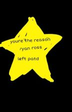 Ryan Ross Pictures by JazzyIsLame