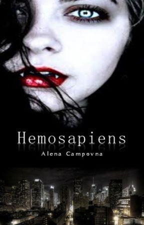 Hemosapiens by AlenaCampovna