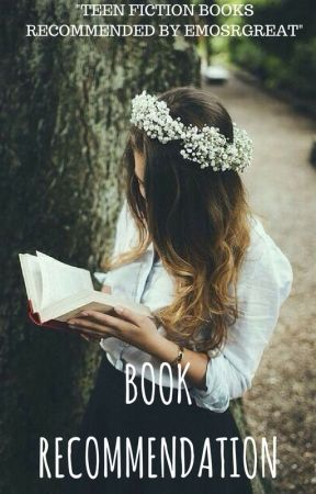 BOOK RECOMMENDATIONS by EmosRGreat