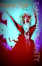 Dead of Night (Hetalia/Vampire England One-shot) by Tamachee-Insanity