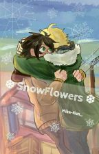 ❄ SnowFlowers ❄ [ YuuMika ] by Your_Cocoa_